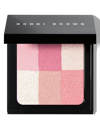Bobbi Brown Brightening Brick-PASTEL PINK-One Size