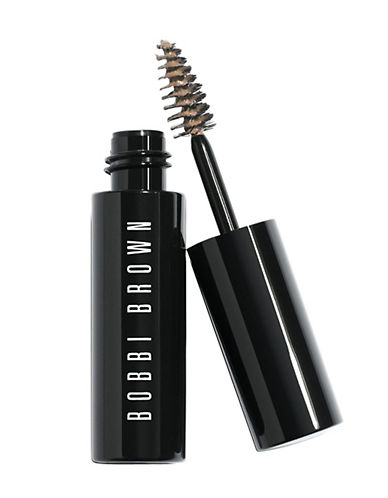 Bobbi Brown Natural Brow Shaper and Hair Touch Up-SADDLE-One Size