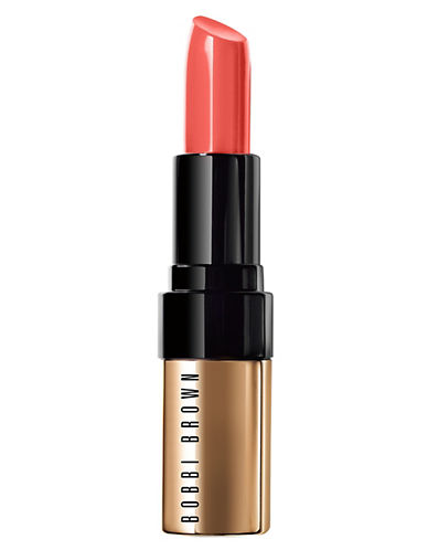 Bobbi Brown Luxe Lip Colour-RETRO CORAL-One Size