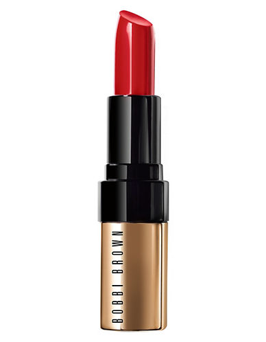 Bobbi Brown Luxe Lip Colour-RETRO RED-One Size
