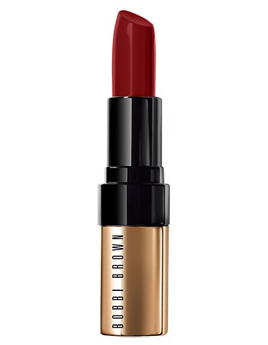 Bobbi Brown Luxe Lip Colour-RED VELVET-One Size