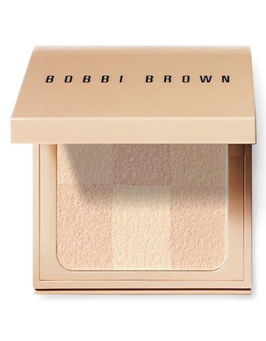 Bobbi Brown Nude Finish Illuminating Powder-BARE-One Size