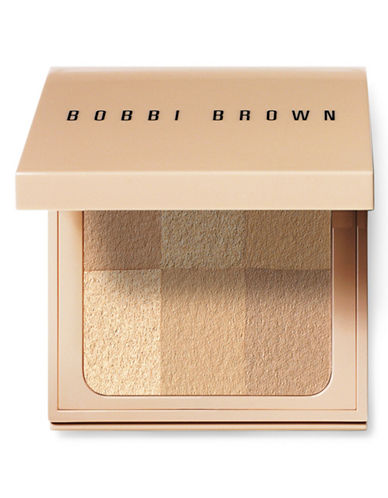 Bobbi Brown Nude Finish Illuminating Powder-NUDE-One Size