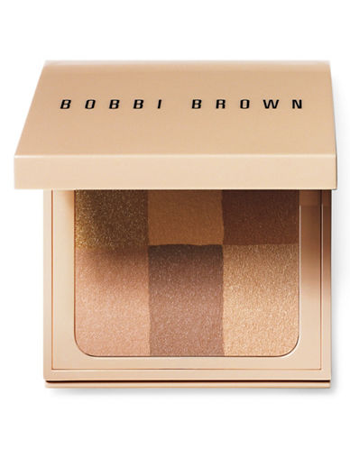 Bobbi Brown Nude Finish Illuminating Powder-BUFF-One Size