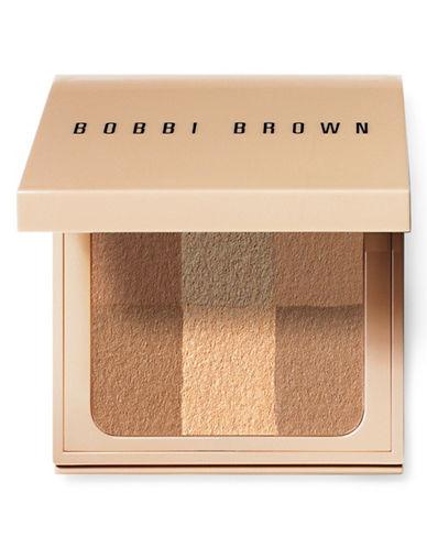 Bobbi Brown Nude Finish Illuminating Powder-GOLDEN-One Size