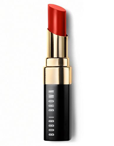 Bobbi Brown Nourishing Lip Colour-POPPY-One Size