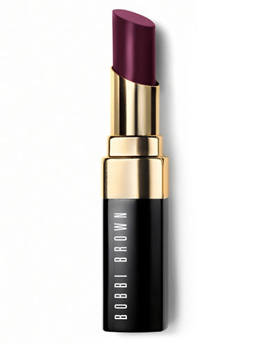 Bobbi Brown Nourishing Lip Colour-BLACK PLUM-One Size