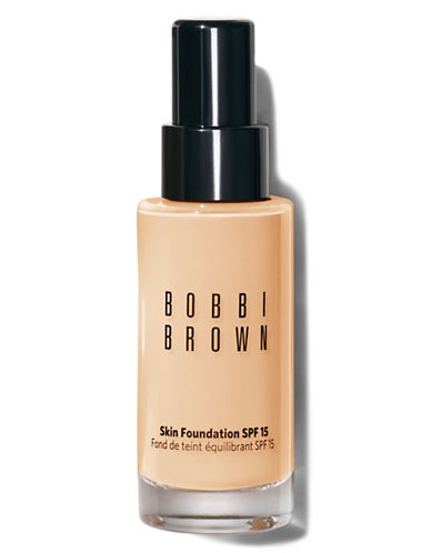 Bobbi Brown Skin Foundation SPF 15-COOL SAND-One Size