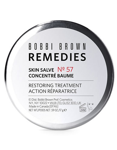 Bobbi Brown Skin Salve No. 57 Restoring Treatment-NO COLOUR-One Size