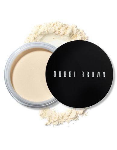 Bobbi Brown Retouching Loose Powder-YELLOW-One Size