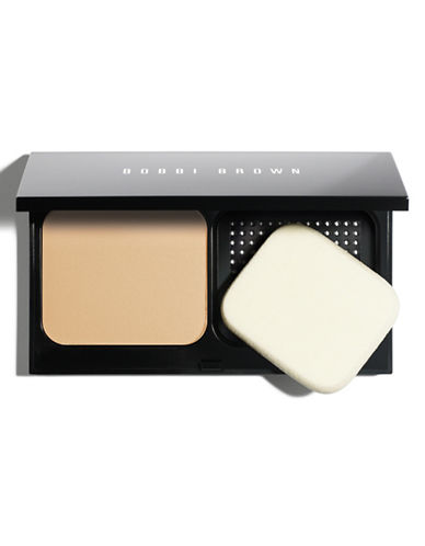 Bobbi Brown Skin Weightless Powder Foundation-COOL IVORY-One Size