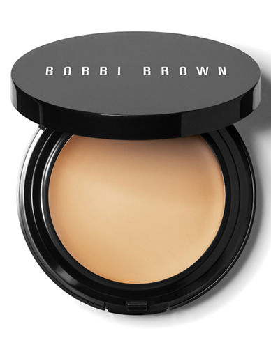 Bobbi Brown Long-Wear Even Finish Compact Foundation-COOL IVORY-One Size