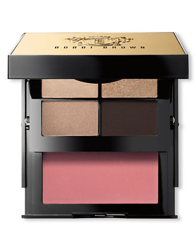 Bobbi Brown Sultry Nude Eye and Cheek Palette-NO COLOUR-One Size