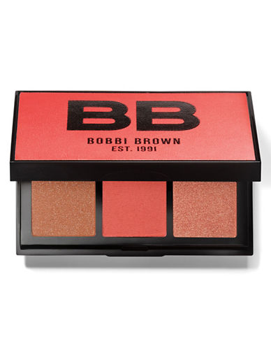 Bobbi Brown Guava Illuminating Cheek Palette-GUAVA-One Size