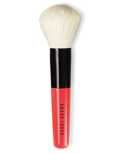 Bobbi Brown Mini Face Blender Brush-NO COLOUR-One Size