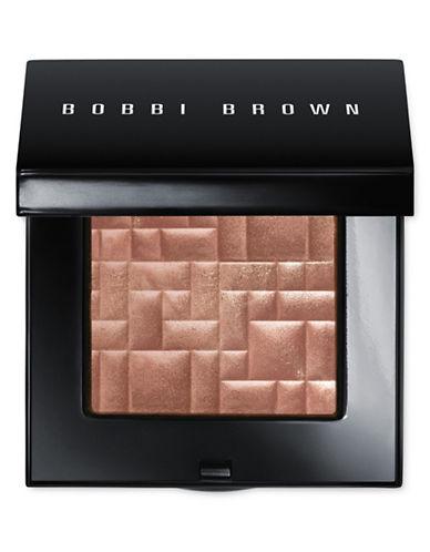 Bobbi Brown Highlighting Powder Tawny Glow-SUNKISSED-One Size
