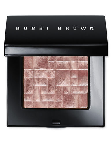 Bobbi Brown Highlighting Powder Sunkissed Glow-TAWNY GLOW-One Size
