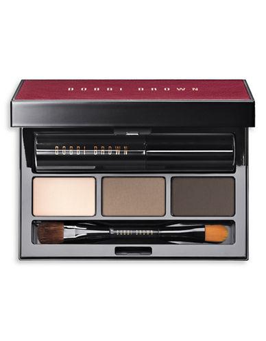 Bobbi Brown Soft Smokey Shadow and Mascara Palette-SOFT SMOKEY-One Size