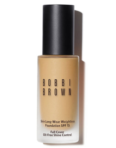 Bobbi Brown Skin Long-Wear Weightless Foundation SPF-SAND-One Size
