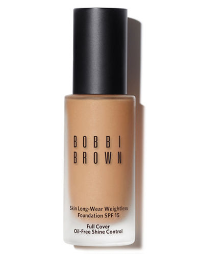 Bobbi Brown Skin Long-Wear Weightless Foundation SPF-WARM SAND-One Size