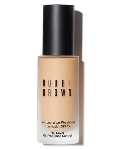 Bobbi Brown Skin Long-Wear Weightless Foundation SPF-LIGHT IVORY-One Size