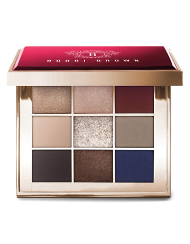 Bobbi Brown Caviar and Rubies Eye Shadow Palette-MULTI COLORED-One Size