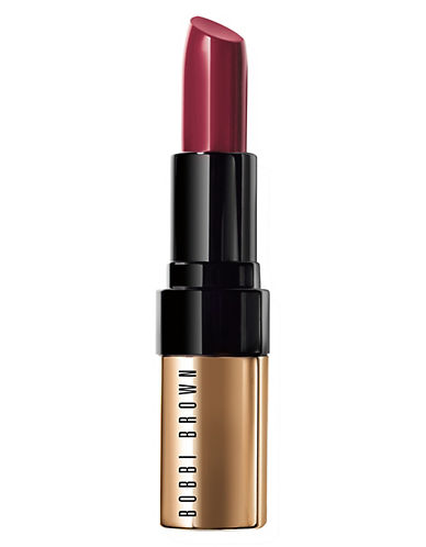 Bobbi Brown Luxe Lip Colour-PLUM ROSE-One Size