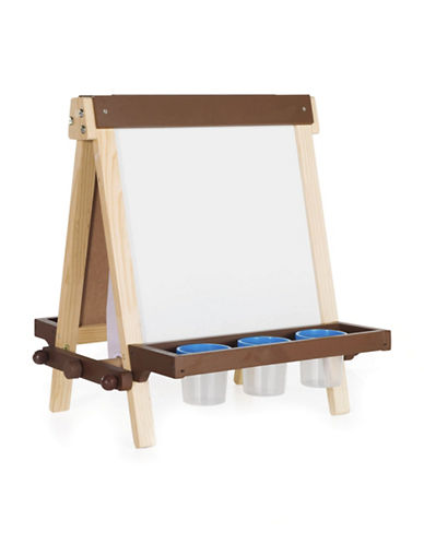 Guidecraft Inc Wooden Tabletop Easel 88379127