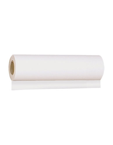 Guidecraft Inc Replacement Paper Roll-WHITE-One Size