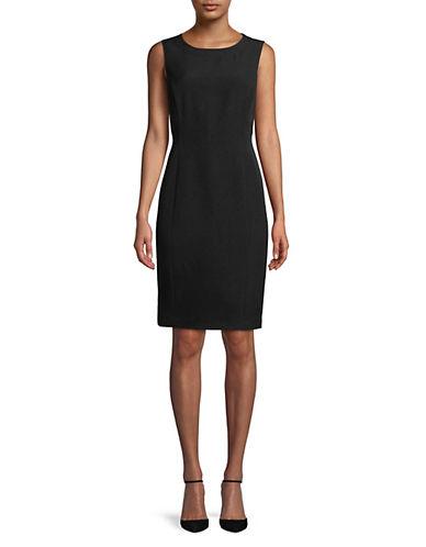 Kasper Suits Sleeveless Sheath Dress 90160468