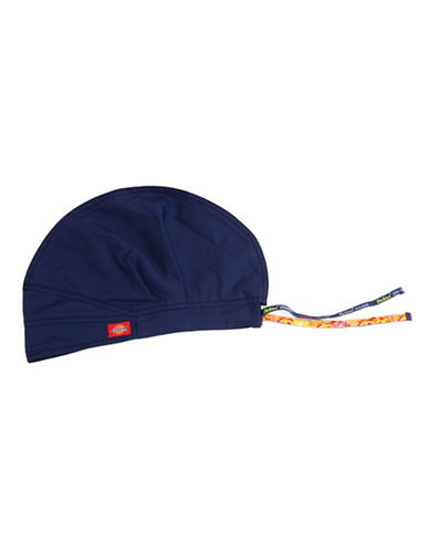 Dickies Antimicrobial Scrub Hat-NAVY-One Size