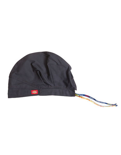 Dickies Antimicrobial Scrub Hat-PEWTER-One Size