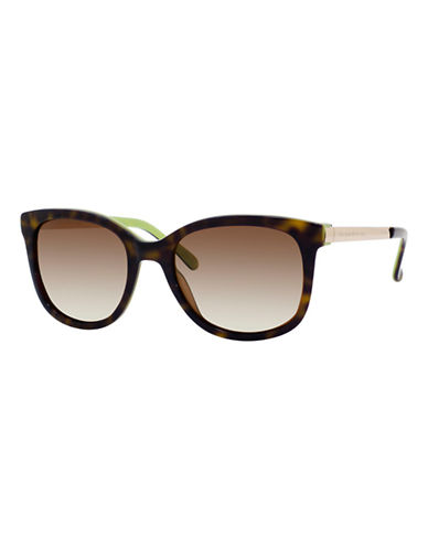 Kate Spade New York Gayla Sunglasses-CAMEL TORTOISE-One Size