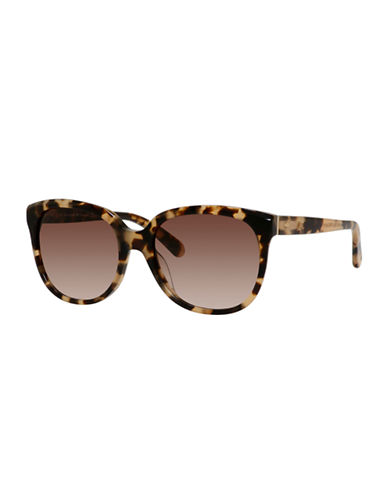 Kate Spade New York Bayleigh Sunglasses-CAMEL TORTOISE-One Size