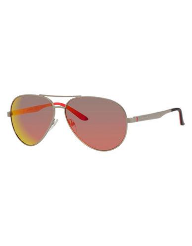 Carrera 59mm Classic Aviator Sunglasses-BLACK-One Size