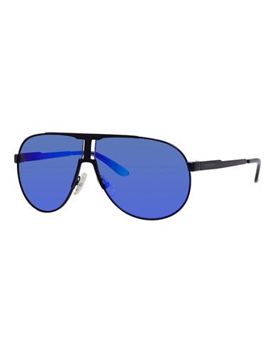 Carrera New Panamerika S Sunglasses-BLUE-One Size