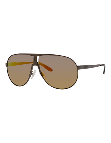 Carrera New Panamerika S Sunglasses-GREY-One Size