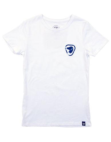 Parks Canada Original Womens Beaver Logo Tee-WHITE-Small 87022354_WHITE_Small