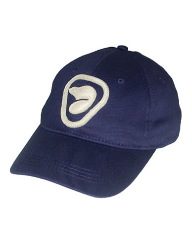PARKS CANADA ORIGINAL Felt Beaver Logo Cap with Adjustable Back - NAVY