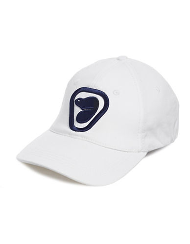 Parks Canada Original Embroidered Beaver Logo Cap-WHITE-One Size 87540574_WHITE_One Size