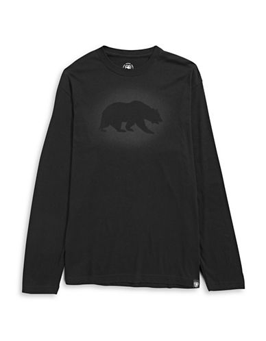 Parks Canada Original Long Sleeve T-Shirt-BLACK-Medium 87880780_BLACK_Medium