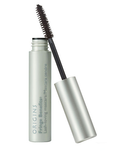 Origins Fringe Benefits Lashloving Mascara-BROWN-One Size