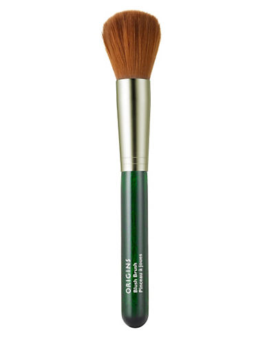 Origins Blush Brush  For Contouring And Shaping Cheeks-NO COLOUR-One Size