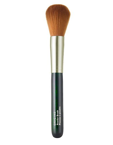 Origins Powder Brush  To Dab And Dust All Over The Face-NO COLOUR-One Size