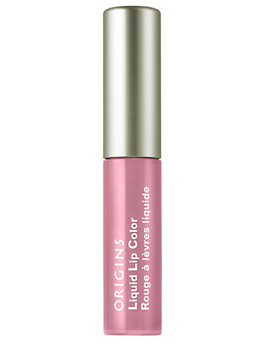 Origins Liquid Lip Color-RASPBERRY TRUFFLE-One Size