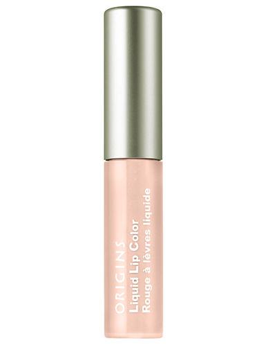 Origins Liquid Lip Color-CARAMEL CANDY-One Size