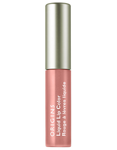Origins Liquid Lip Color-COGNAC-One Size