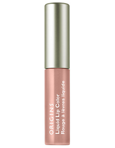 Origins Liquid Lip Color-WILD FLOWER-One Size
