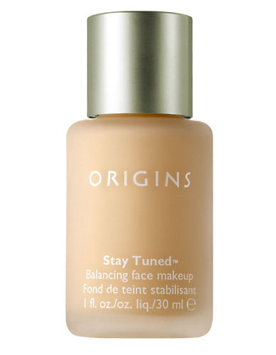 Origins Stay Tuned  Balancing Face Makeup-FAWN-One Size