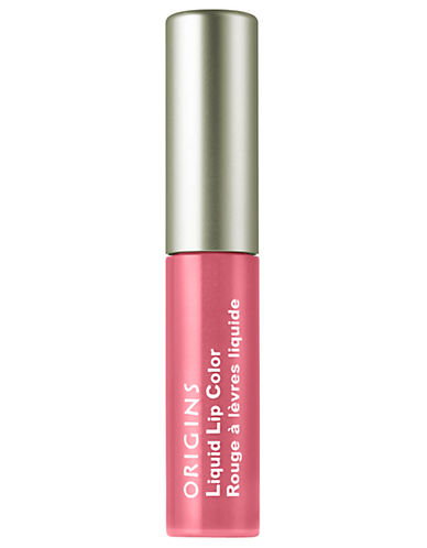 Origins Liquid Lip Color-REALLY ROSY-One Size